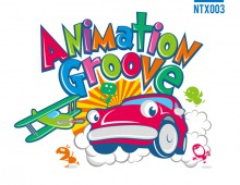 Animation Groove / N-TRAX03
