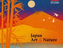 Japan Art & Nature / N-TRAX04