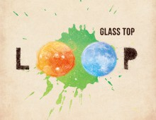 LOOP / GLASS TOP