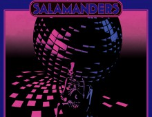 Midnight Pain / SALAMANDERS
