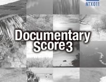 Documentary Score 3 / N-TRAX011