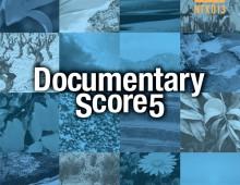 Documentary Score 5 / N-TRAX013