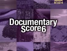 Documentary Score 6 / N-TRAX014