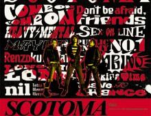 SCOTOMA Flyer / nil