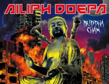 Ailiph Doepa / BUDDHA CHAN